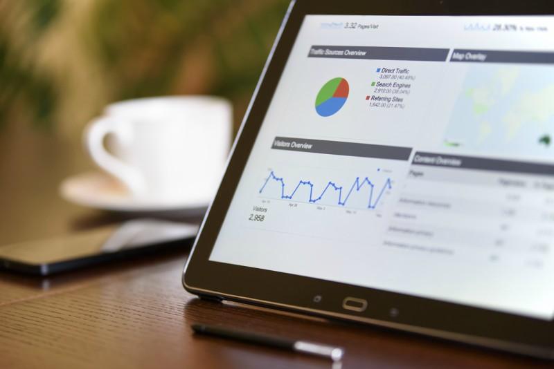 Oglaševanje na spletu in trženjske strategije