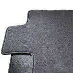 Zamenjava uničenih avto tekstilnih preprog